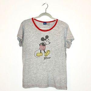 Mickey Mouse Disney Apparel Top